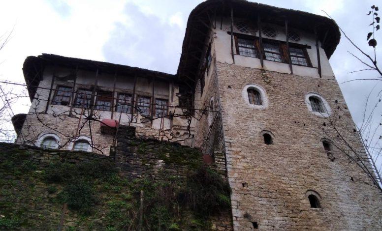 Reso house