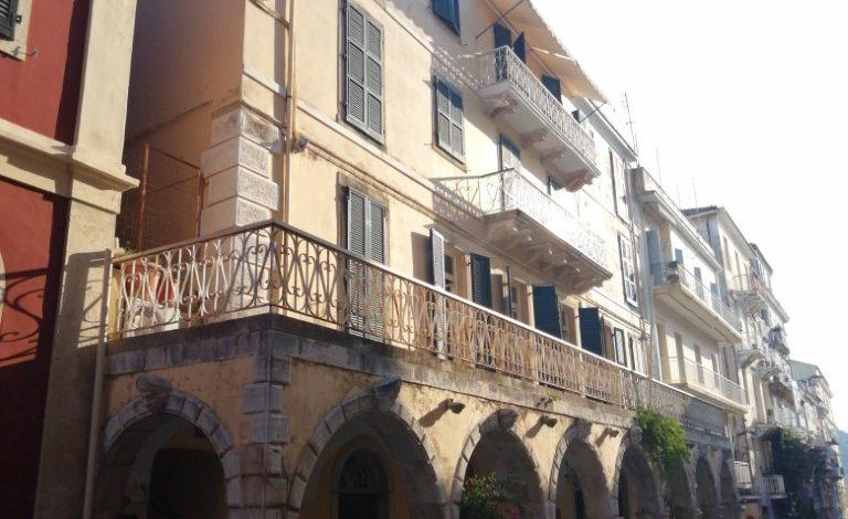 Ricci mansion